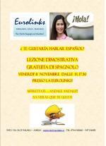 Corso di spagnolo eurolinks amelia terni umbria